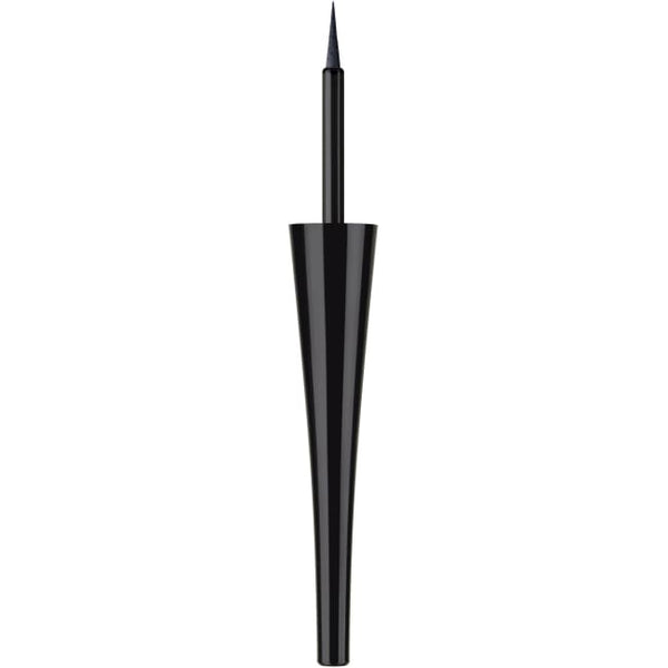 Wet n Wild MegaLiner Liquid Eyeliner - Black - Eye Liner