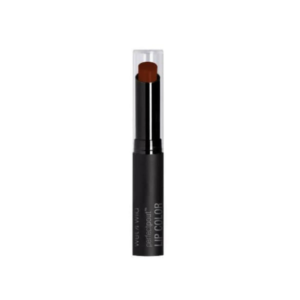 Wet n Wild Perfect Pout Lip Color - Rasin With Me - Lipstick