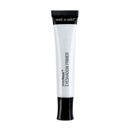 Wet n Wild Photo Focus Eyeshadow Primer - Only a Matter of Prime
