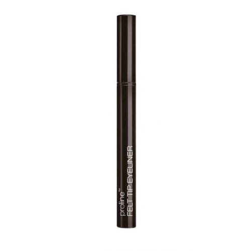 Wet n Wild ProLine Felt Tip Eyeliner - Dark Brown - Eye Liner
