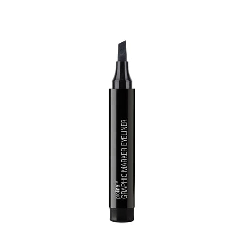 Wet n Wild ProLine Graphic Marker Eyeliner - Jetliner Black - Eye Liner