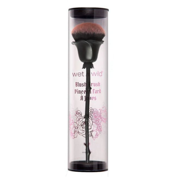 Wet n Wild Rebel Rose Blush Brush - Brush