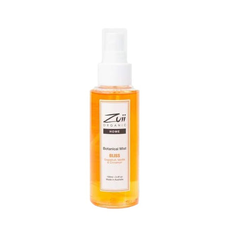 Zuii Organic Bliss Botanical Mist