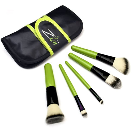 Zuii Organic Brush Set
