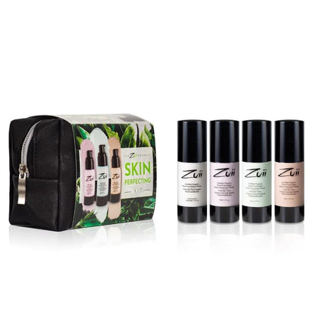 Zuii Organic Certified Organic Skin Perfecting Kit