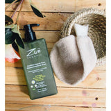 Zuii Organic Cotton Polishing Mitt - Polishing Mitt