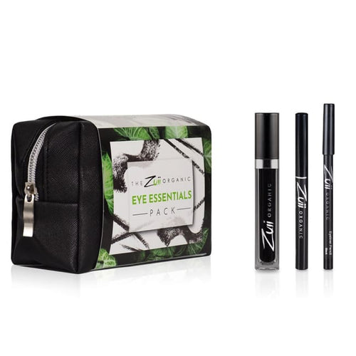 Zuii Organic Eye Essentials Pack - Mascara