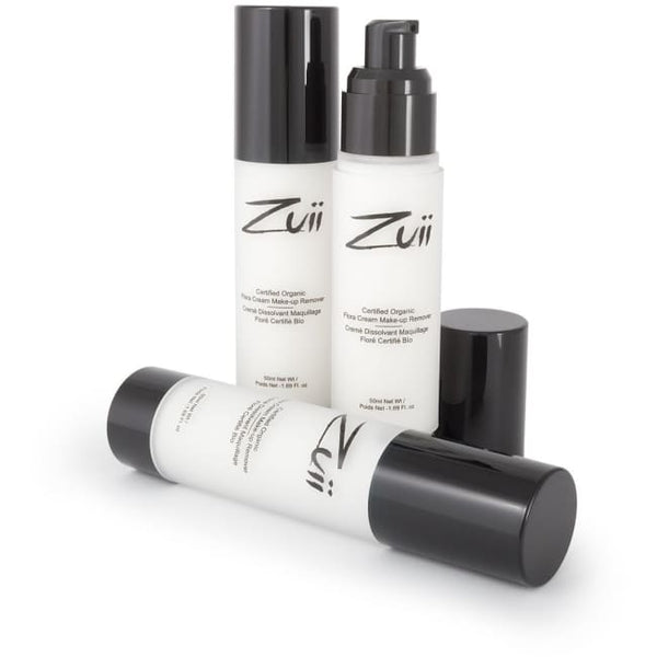 Zuii Organic Flora Makeup Remover - Make-up Remover