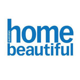 Home Beautiful logo press coverage