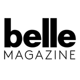 Uniqwa Furniture press coverage Belle Magazine