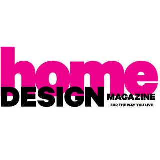 Uniqwa Furniture press coverage Home Design Magazine