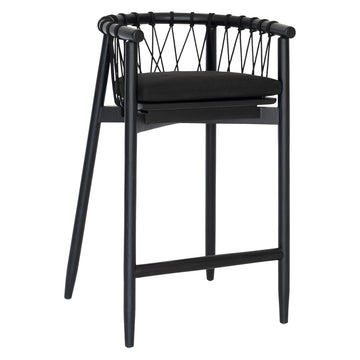 Arniston Barchair | Black
