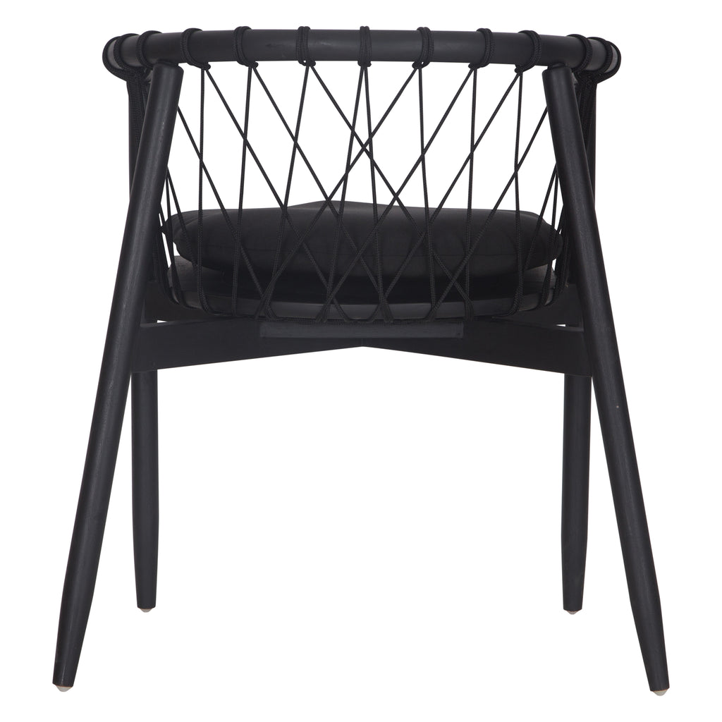 Arniston Dining Chair | Black