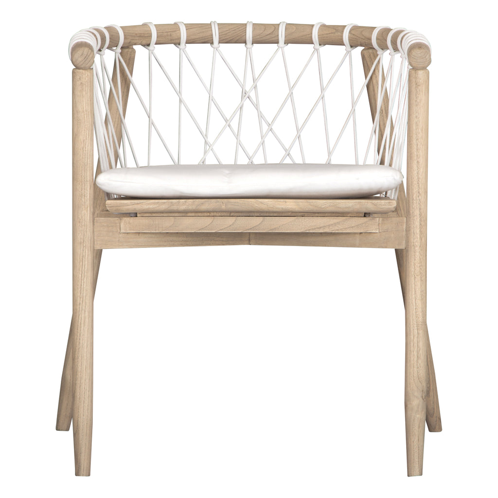 Arniston Dining Chair | White