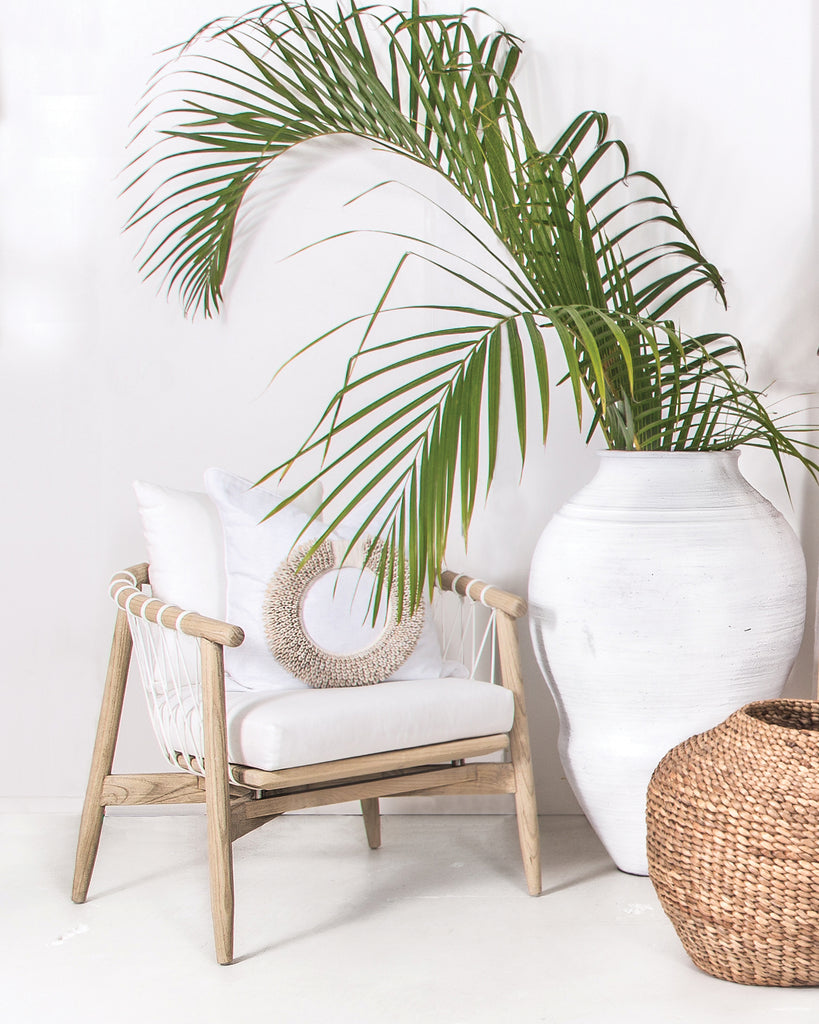 Arniston Occasional Chair | Natural