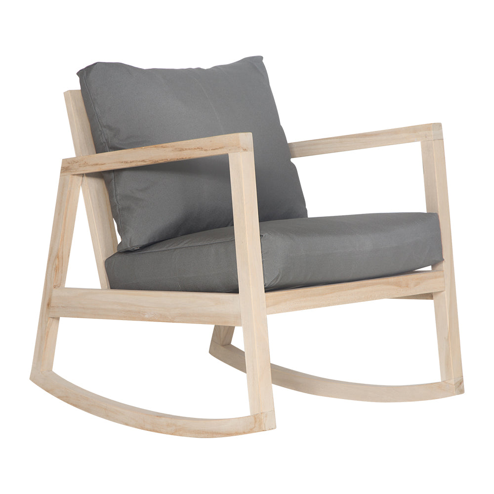 Bahama Rocking Chair - Uniqwa Collections wholesale furniture suppliers for interior designers australia