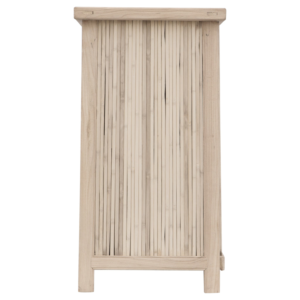 Bamboo Buffet | Blonde | Large