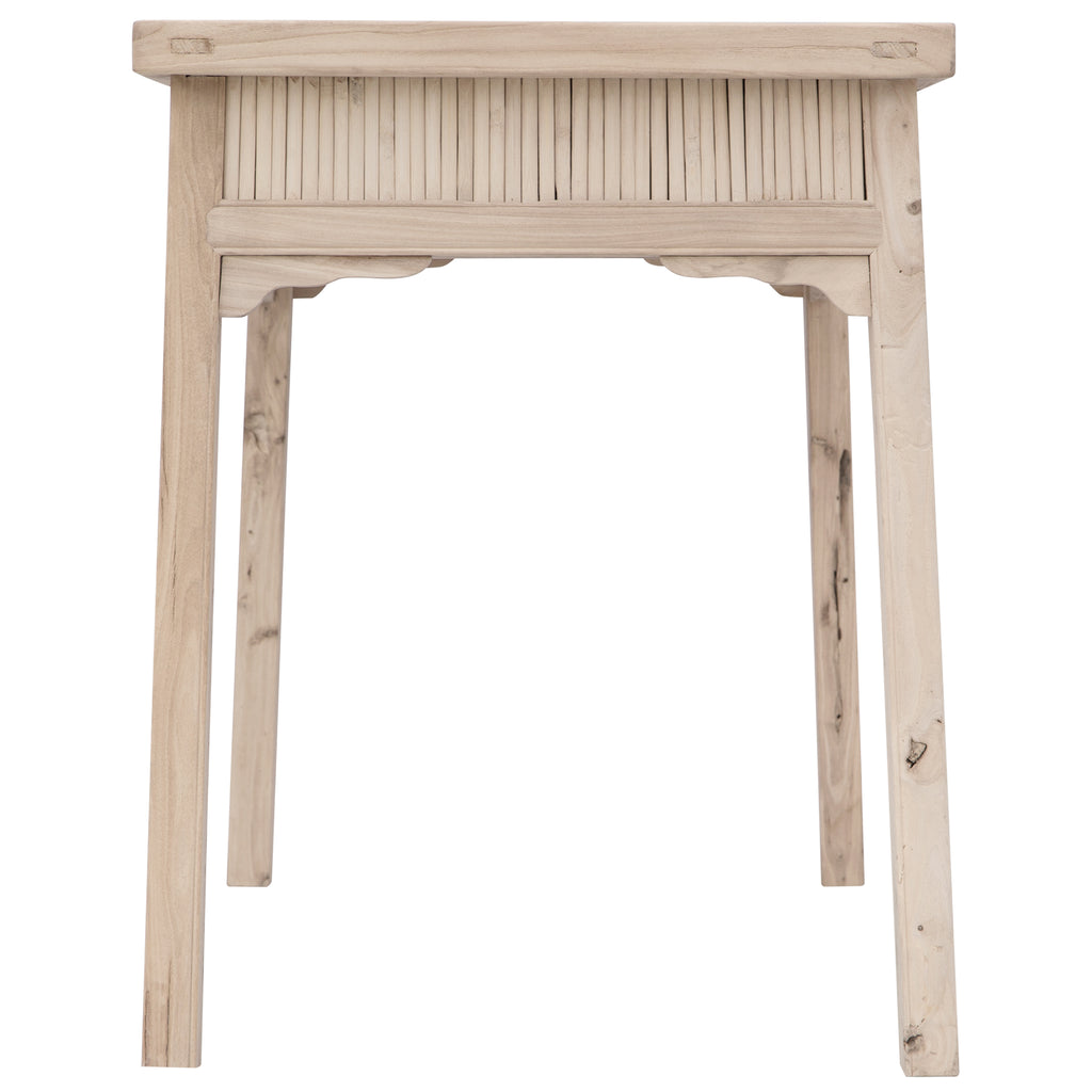 Bamboo Desk | Blonde