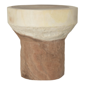 Bantu Side Table