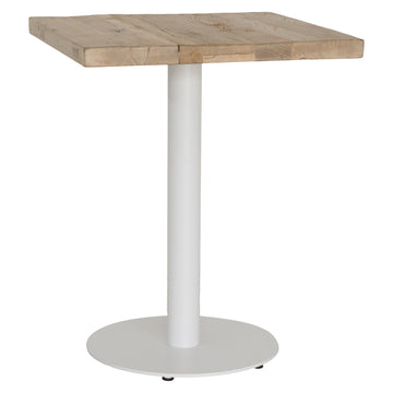 Brunswick Dining Table | White