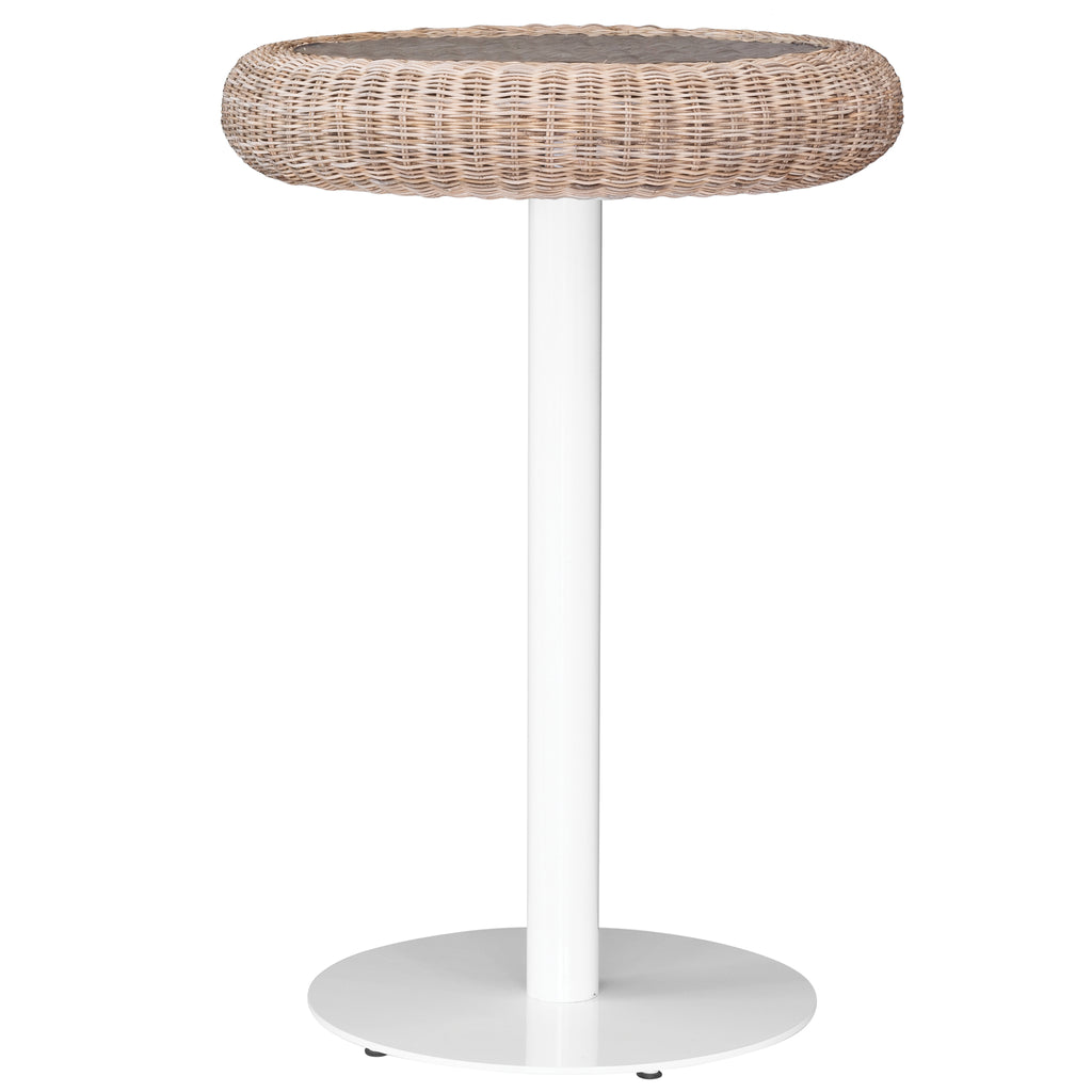 Byron Table Top | Rattan