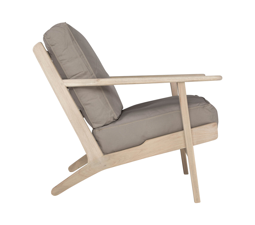Camps Bay Armchair - Uniqwa Collections wholesale furniture suppliers for interior designers australia