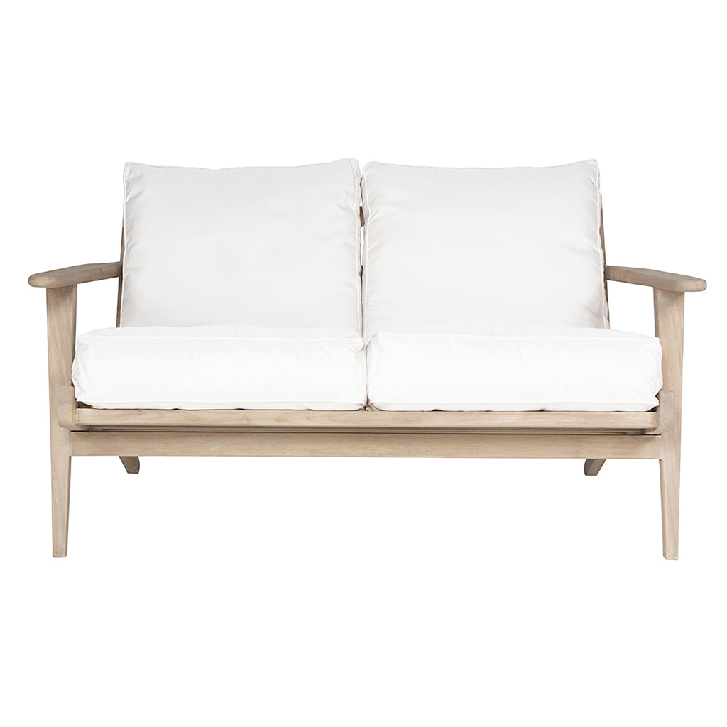Camps Bay Sofa | Two Seater - Uniqwa Collections wholesale furniture suppliers for interior designers australia
