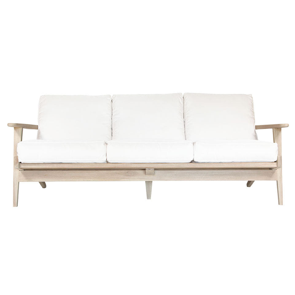 Camps Bay Sofa | Three Seater - Uniqwa Collections wholesale furniture suppliers for interior designers australia