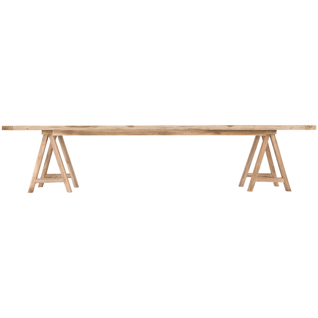 Canyon Dining Table - Uniqwa Collections wholesale furniture suppliers for interior designers australia