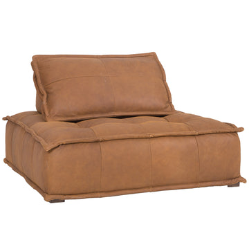 Collins Sofa | One Seater | Leather