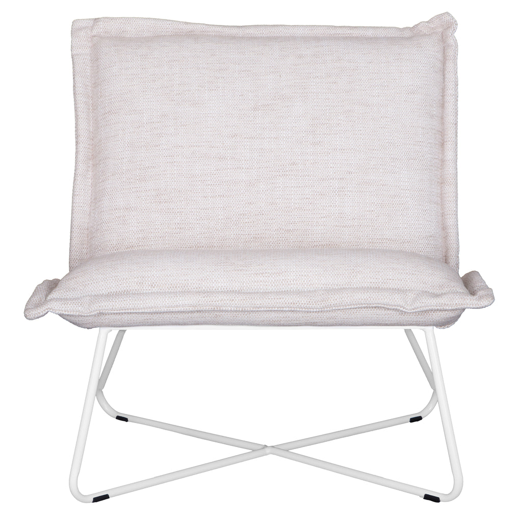Costa Rica Occasional Chair - Uniqwa Collections wholesale furniture suppliers for interior designers australia