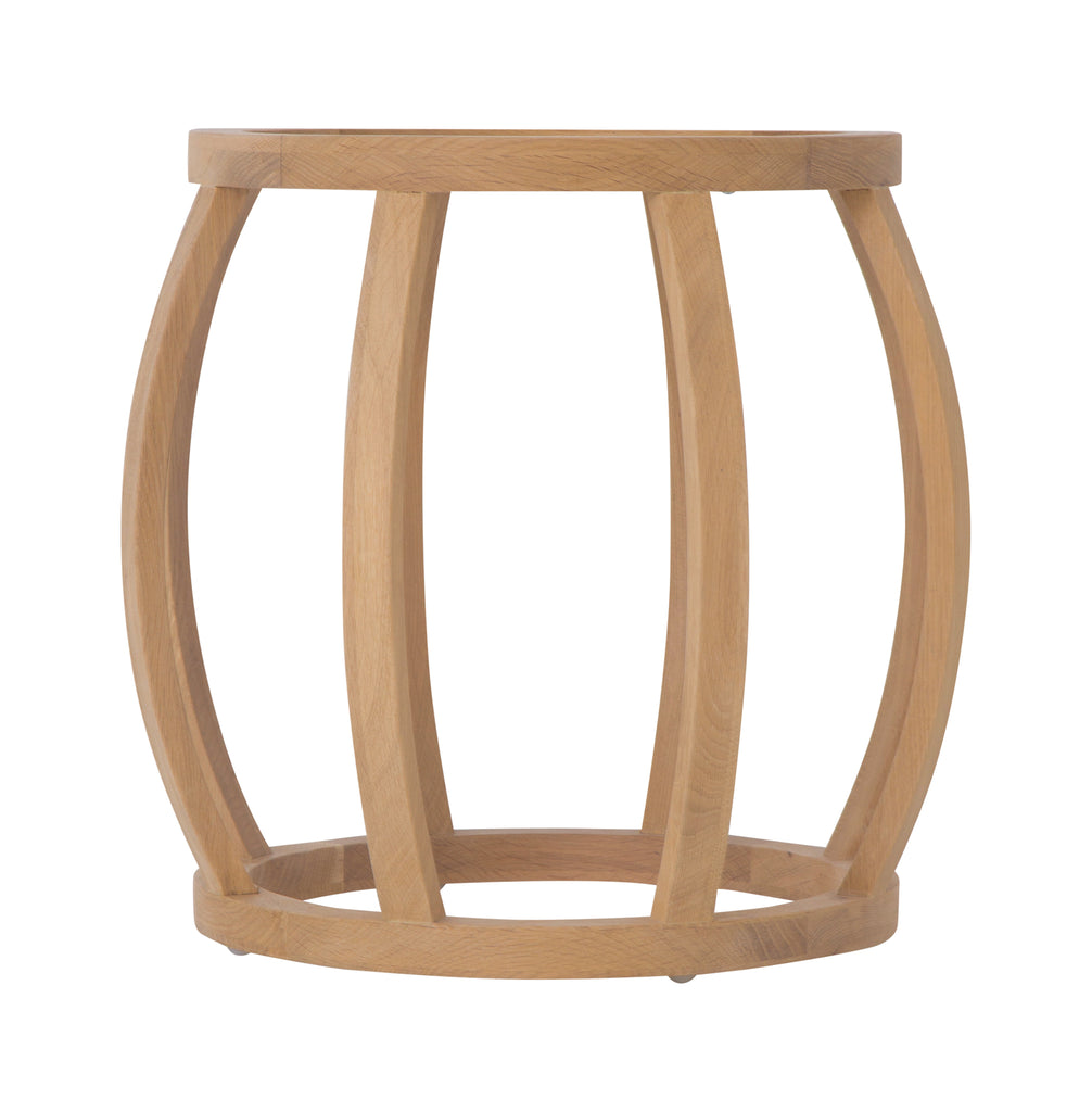 Crabo Side Table | Natural - Uniqwa Collections wholesale furniture suppliers for interior designers australia