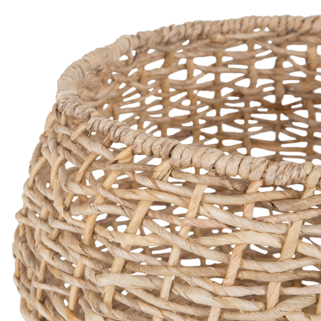 Duo Baskets | Natural | Set of Two