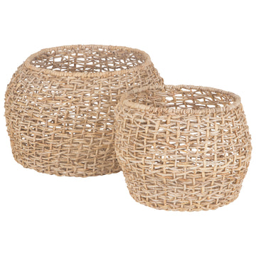Duo Baskets | Set of Two