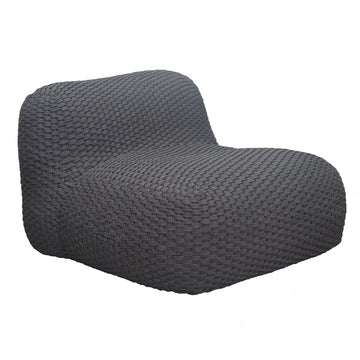 Elements Outdoor Sofa | Charcoal - Uniqwa Collections wholesale furniture suppliers for interior designers australia