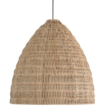 Folk Pendant Light - Uniqwa Collections wholesale furniture suppliers for interior designers australia