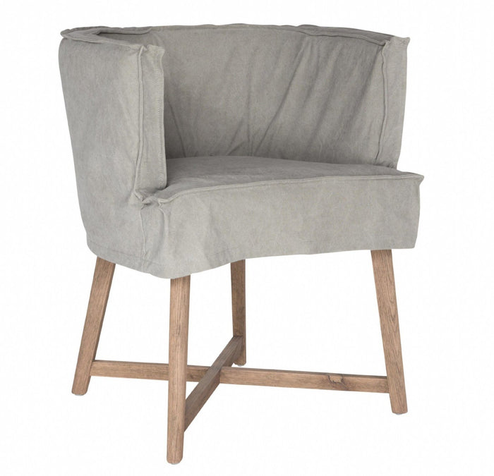 Guatemala Dining Chair | Fog