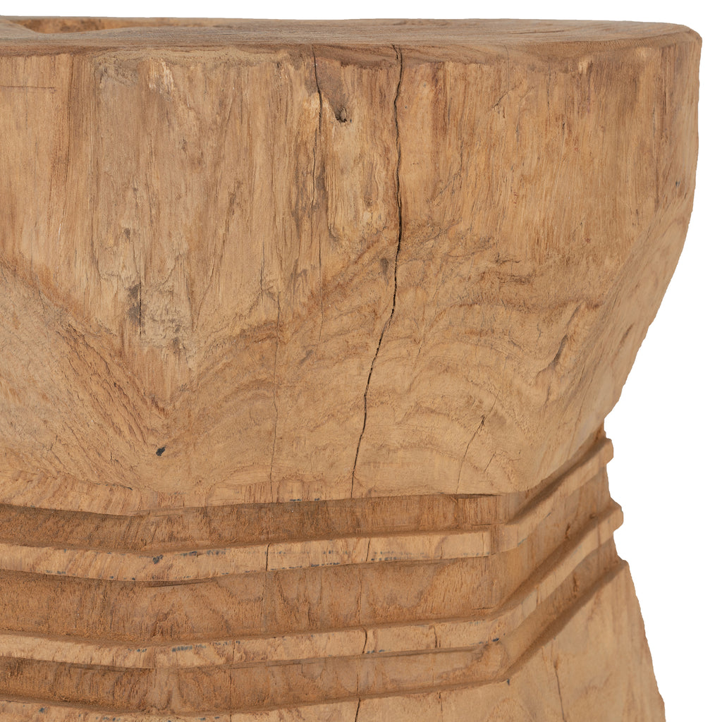 Gulu Side Table | Natural