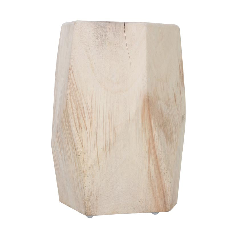 Harare Stool | Natural - Uniqwa Collections wholesale furniture suppliers for interior designers australia