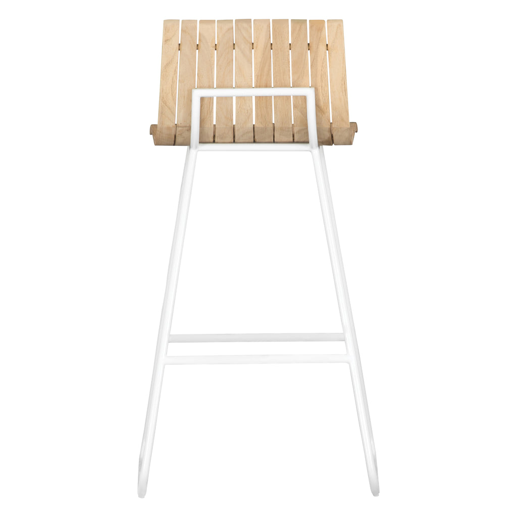 Harbour Barchair - Uniqwa Collections wholesale furniture suppliers for interior designers australia