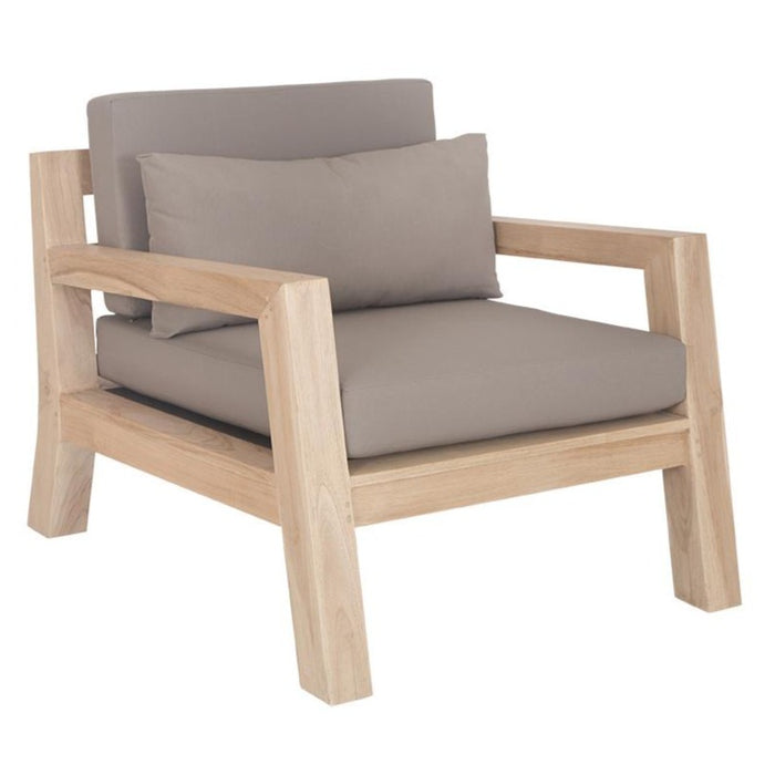 Harper Outdoor Sofa | One Seater