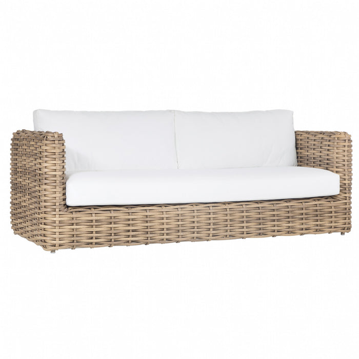 Himba Outdoor Sofa | Three Seater