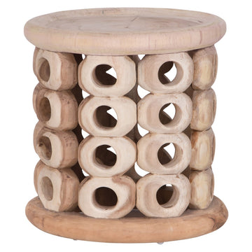 Impala Side Table - Uniqwa Collections wholesale furniture suppliers for interior designers australia