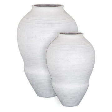 Insingizi Pot | White