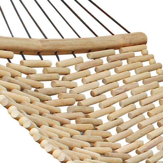 Jeffreys Bay Outdoor Hammock - Uniqwa Collections wholesale furniture suppliers for interior designers australia