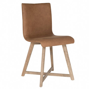 Juno Dining Chair | Brogan Brown