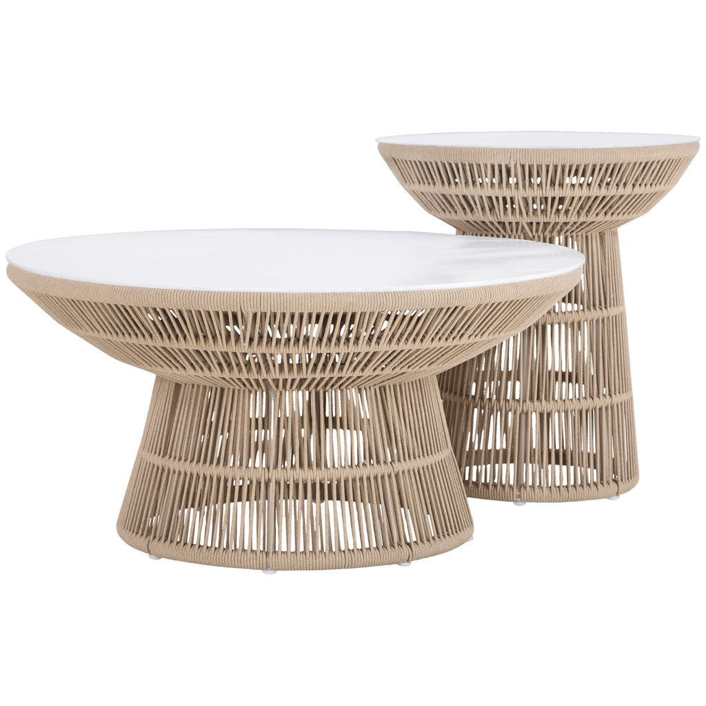 Kadima Side Table - Uniqwa Collections wholesale furniture suppliers for interior designers australia