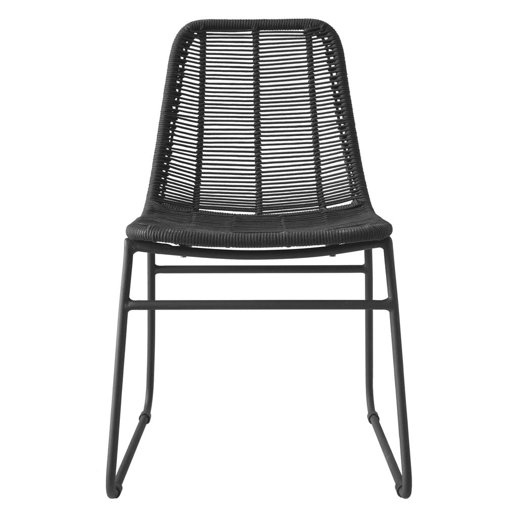 Kulu Rope Dining Chair