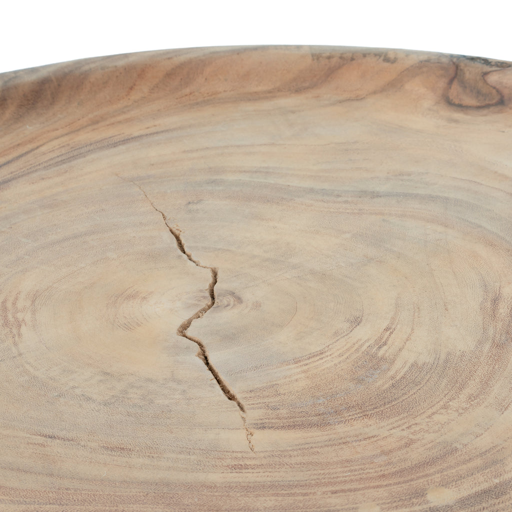 Kunye Coffee Table | Natural