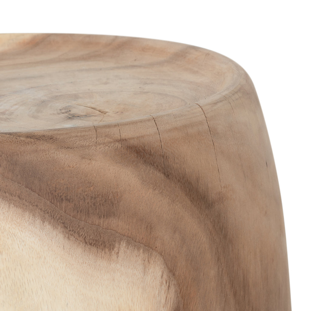 Kunye Side Table | Natural